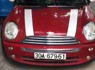 Bán xe Mini Cooper sản xuất 2006, màu đỏ, nhập khẩu xe gia đình  giá 350 triệu tại Hà Nội