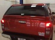 Cần bán lại xe Isuzu Dmax 2015, màu đỏ như mới giá 525 triệu tại Lâm Đồng
