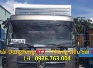 Cần bán xe tải Dongfeng 6.7T sản xuất 2018, màu trắng, xe nhập, giá tốt giá 835 triệu tại Bình Dương