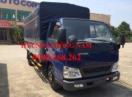 Xe tải IZ 49 Đô Thành – 2,4 tấn – Gía ưu đãi, hồ sơ ngay giá 390 triệu tại Hà Nội