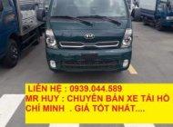Xe Tải Kia K200 1990 KG - 990 kg 2020, máy Hyunhdai, nhập khẩu giá tốt nhất Hồ Chí Minh giá 343 triệu tại Tp.HCM