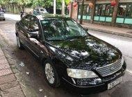 Bán ô tô Ford Mondeo đời 2003, màu đen xe gia đình giá 148 triệu tại Hà Nội