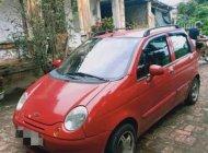 Bán xe Daewoo Matiz đời 2002, màu đỏ xe gia đình giá Giá thỏa thuận tại Thái Nguyên