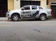 Cần bán xe Isuzu Dmax LS 4×4 bản 3.0 hai cầu điện đời 2013 giá 400 triệu tại Nam Định