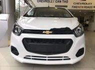 Bán Chevrolet Spark LS 1.2L đời 2018, màu trắng, 359 triệu giá 359 triệu tại Cần Thơ