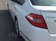 Bán xe Nissan Teana năm sản xuất 2010, màu trắng như mới, giá chỉ 495 triệu giá 495 triệu tại Hà Nội