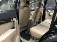 Bán Chevrolet Captiva đời 2009, màu đen, giá cạnh tranh giá 333 triệu tại Tp.HCM