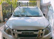 Cần bán xe Isuzu Dmax Ls 2015 có thùng sau, màu bạc, xe nhập khẩu giá 480 triệu tại Tp.HCM