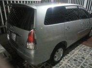 Cần bán Toyota Innova năm sản xuất 2011, màu bạc giá 420 triệu tại Cần Thơ