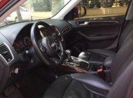 Cần bán Audi Q5 2.0 AT 2014, màu đỏ, nhập khẩu giá 1 tỷ 420 tr tại Hà Nội