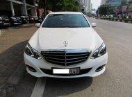 Bán xe Mercedes E200 2015 màu trắng giá Giá thỏa thuận tại Hà Nội