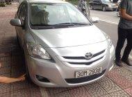 Bán xe Toyota Vios đời 2008 màu bạc giá 388 triệu tại Hà Nội