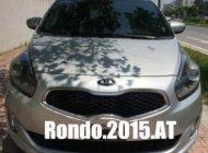 Cần bán xe Kia Rondo 1.7l AT đời 2015, màu bạc  giá 645 triệu tại Hà Nội