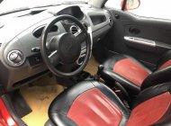 Bán Chevrolet Spark đời 2009, màu đỏ xe gia đình, 118 triệu giá 118 triệu tại Hà Nội