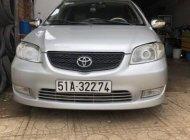 Cần bán gấp Toyota Vios đời 2006, màu bạc, giá tốt giá 240 triệu tại Bình Phước