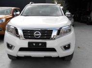 Bán xe Nissan Navara VL trắng 2 cầu tự động. LH ngay: 0906.08.5251- Mr Hùng để được tư vấn với giá tốt nhất giá 785 triệu tại Tp.HCM