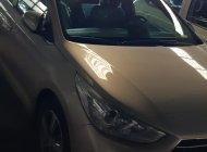 Bán xe Hyundai Accent AT năm 2018, màu bạc giá 540 triệu tại Tp.HCM