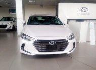 Bán Hyundai Elantra 1.6 MT 201 màu trắng giá 560 triệu tại Tp.HCM