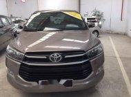 Bán Toyota Innova E sản xuất năm 2017, màu nâu, giá tốt giá Giá thỏa thuận tại Tp.HCM