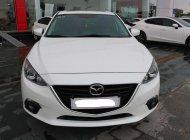 Cần bán xe Mazda 3 1.5AT Hatchback năm sản xuất 2015, màu trắng, 625 triệu giá 625 triệu tại Hà Nội