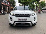 Bán ô tô LandRover Evoque Dynamic sản xuất 2012, màu trắng, nhập khẩu giá 1 tỷ 550 tr tại Hà Nội