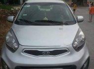 Bán xe Kia Morning sản xuất năm 2012, màu bạc, giá tốt giá 230 triệu tại Thanh Hóa