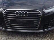 Cần bán Audi A6 1.8 AT đời 2015, màu đen như mới giá 1 tỷ 750 tr tại Hà Nội