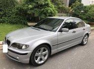 Cần bán BMW 3 Series 325i 2005, màu bạc, giá tốt giá 295 triệu tại Tp.HCM