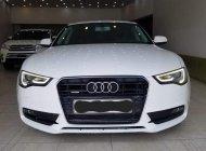 Bán xe Audi A5 sản xuất 2014, màu trắng, xe nhập giá 1 tỷ 350 tr tại Hà Nội