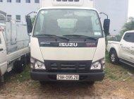 Bán xe tải Isuzu 2 tấn 4 Euro 4, giá chỉ 450tr giá 450 triệu tại Hà Nội