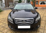 Bán ô tô Daewoo Lacetti CDX 1.6 AT 2010, màu đen, xe nhập, giá tốt giá 350 triệu tại Hà Nội