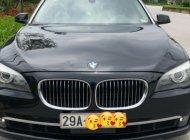 Bán BMW 7 Series AT sản xuất năm 2009, màu đen  giá 1 tỷ 180 tr tại Hà Nội
