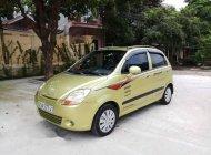 Cần bán Chevrolet Spark đời 2011, giá chỉ 129 triệu giá 129 triệu tại Hà Nội