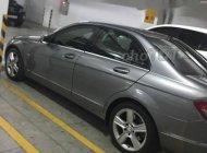 Cần bán Mercedes C250 năm 2011, màu xám còn mới, giá 650tr giá 650 triệu tại Tp.HCM