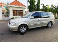 Cần bán lại xe Kia Carnival sản xuất năm 2009 số tự động giá 267 triệu tại BR-Vũng Tàu