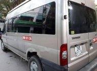 Cần bán gấp Ford Transit đời 2009 như mới giá 345 triệu tại Hà Nội