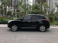 Chính chủ bán Hyundai Tucson 2.0AT đời 2012, màu đen giá 590 triệu tại Hà Nội