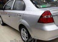 Cần bán lại xe Chevrolet Aveo năm 2012, màu bạc  giá 189 triệu tại Hà Nội