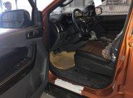 Cần bán Ford Ranger Wildtrak 3.2 AT 4x4 sản xuất năm 2018 giá 925 triệu tại Tp.HCM