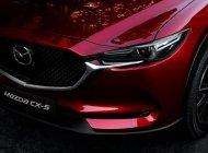Cần bán xe Mazda CX 5 2.5 AT 2WD sản xuất năm 2018, màu đỏ giá 999 triệu tại Tp.HCM
