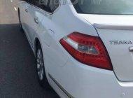 Bán Nissan Teana sản xuất 2010, màu trắng   giá 495 triệu tại Hà Nội