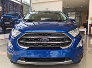 Bán Ford Ecosport 2018 giá tốt 0946974404, trả trước 200 triệu có xe đi giá 545 triệu tại Hà Nội