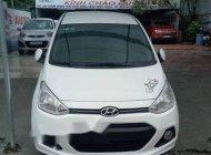 Phạm Hùng Auto bán Hyundai Grand i10 sản xuất năm 2016, màu trắng giá 348 triệu tại Hà Nội