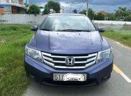 Bán Honda City năm sản xuất 2013 số tự động giá cạnh tranh giá 430 triệu tại Tp.HCM