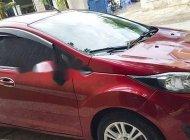 Gia đình bán Ford Fiesta sản xuất 2016, màu đỏ giá 415 triệu tại Tp.HCM