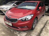 Cần bán Kia K3 2.0AT 2014, màu đỏ   giá 538 triệu tại Hà Nội