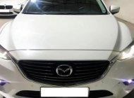Bán ô tô Mazda 6 2.0 AT đời 2017, màu trắng như mới giá 898 triệu tại Hà Nội
