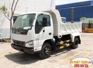 Bán xe Ben Isuzu QKR77FE4 tải trọng 2 tấn/ thùng 2.5 khối vào thành phố giá 568 triệu tại Tp.HCM