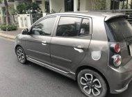 Cần bán xe Kia Morning SLX đời 2010, màu xám giá 280 triệu tại Hà Nội