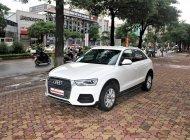 Bán Audi Q3 năm 2016, màu trắng giá 1 tỷ 480 tr tại Hà Nội